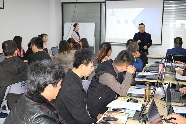 范县高级定制电商运营班